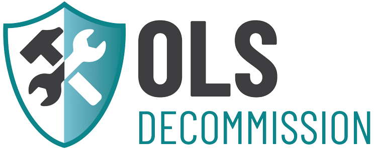 OLS-Decommission-Shield